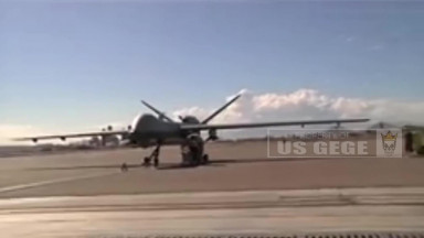 China Panic (June 08,2020) US Preparing MQ-9 Reaper Drone to Strengthen fight in South China Sea